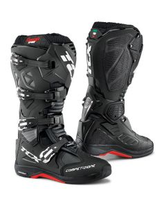 TCX 2017 Comp Evo Michelin Black Boots
