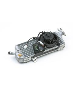 Trail Tech Digital Thermo Fan Kit - KTM 08 - 11 EXC EXC-R