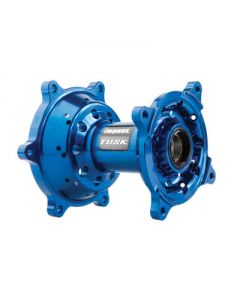 Tusk Impact - Rear Hub Yamaha Red/Blue