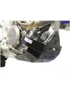 Force Bashplate - Yamaha WR450F / YZ450FX (12-16)